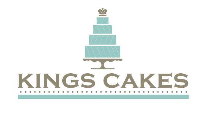 Who says it's unoriginal to use a cake graphic for a cake Logo! I really like this elegant cake logo!
