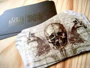 Best business card design 5