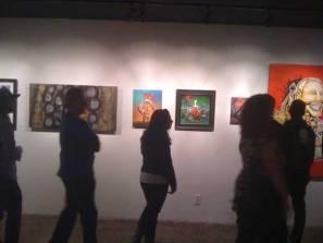 Find Art Show