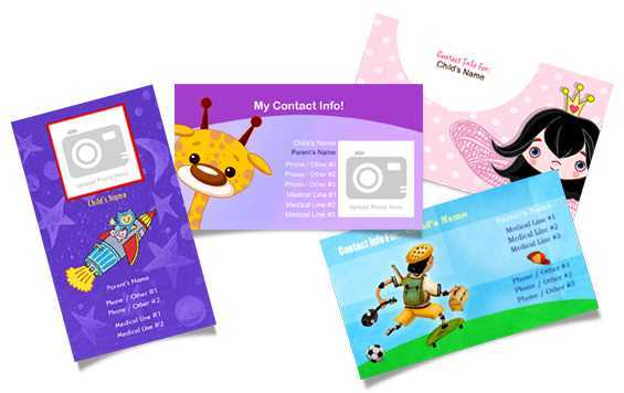 Mommy Cards for Mothers Day