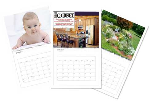 Great ideas for Calendars