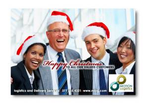 Grow Customer Relationships with Holiday Cards