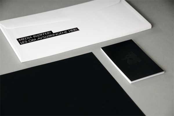 Detail of Envelope