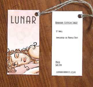 craft mini business card