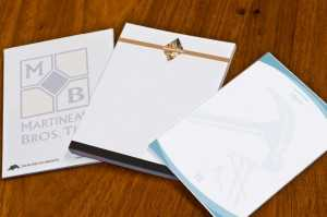 Healthy, Happy, Good-looking Notepads