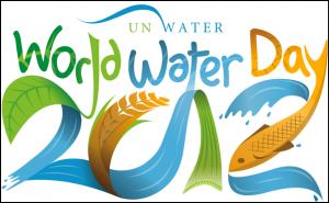 Water Day Logo
