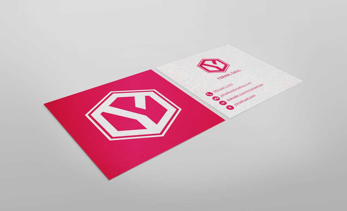 Make A Statement With Your Business Card
