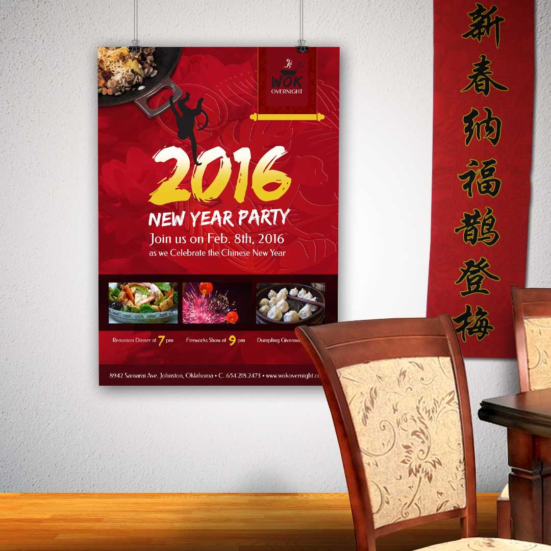 Advertise Your Business Seamlessly With Chinese New Year ...
