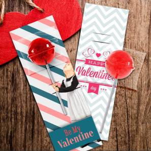 GIVE SOMETHING SPECIAL THIS VALENTINE'S DAY - Overnight Prints