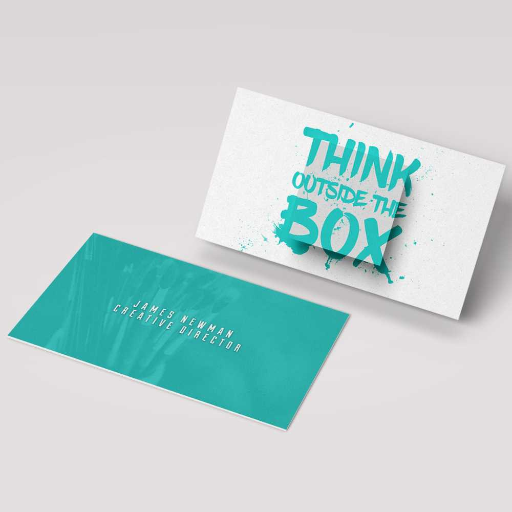 The Perfect Business Card Post Date 3 10 16