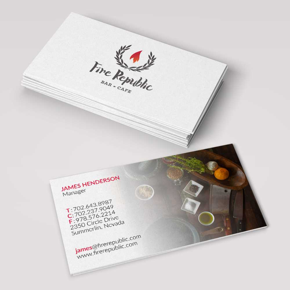 The Perfect Business Card Post Date 3 10 16 Overnightprints Blog
