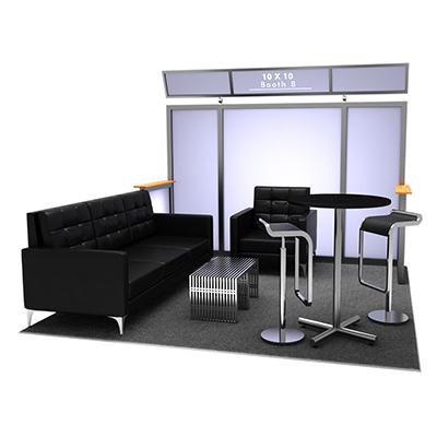 Booth furniture