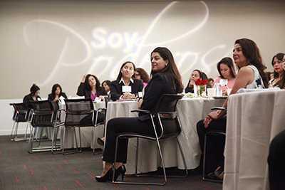 Latina professionals