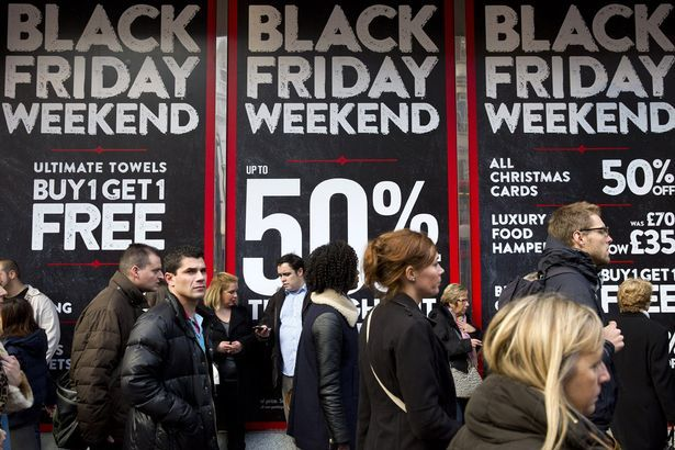16 Secrets to a Successful Black Friday