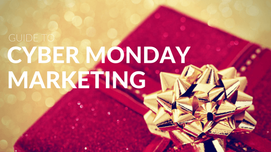 Cyber Monday Marketing Guide