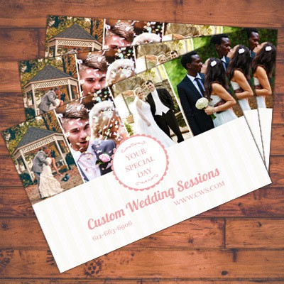 PicturePerfect Marketing Postcards For Photographers