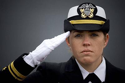 Serving Women Veterans Who Served Us