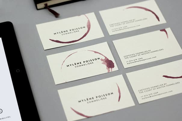 Your Business Card is Your Trademark