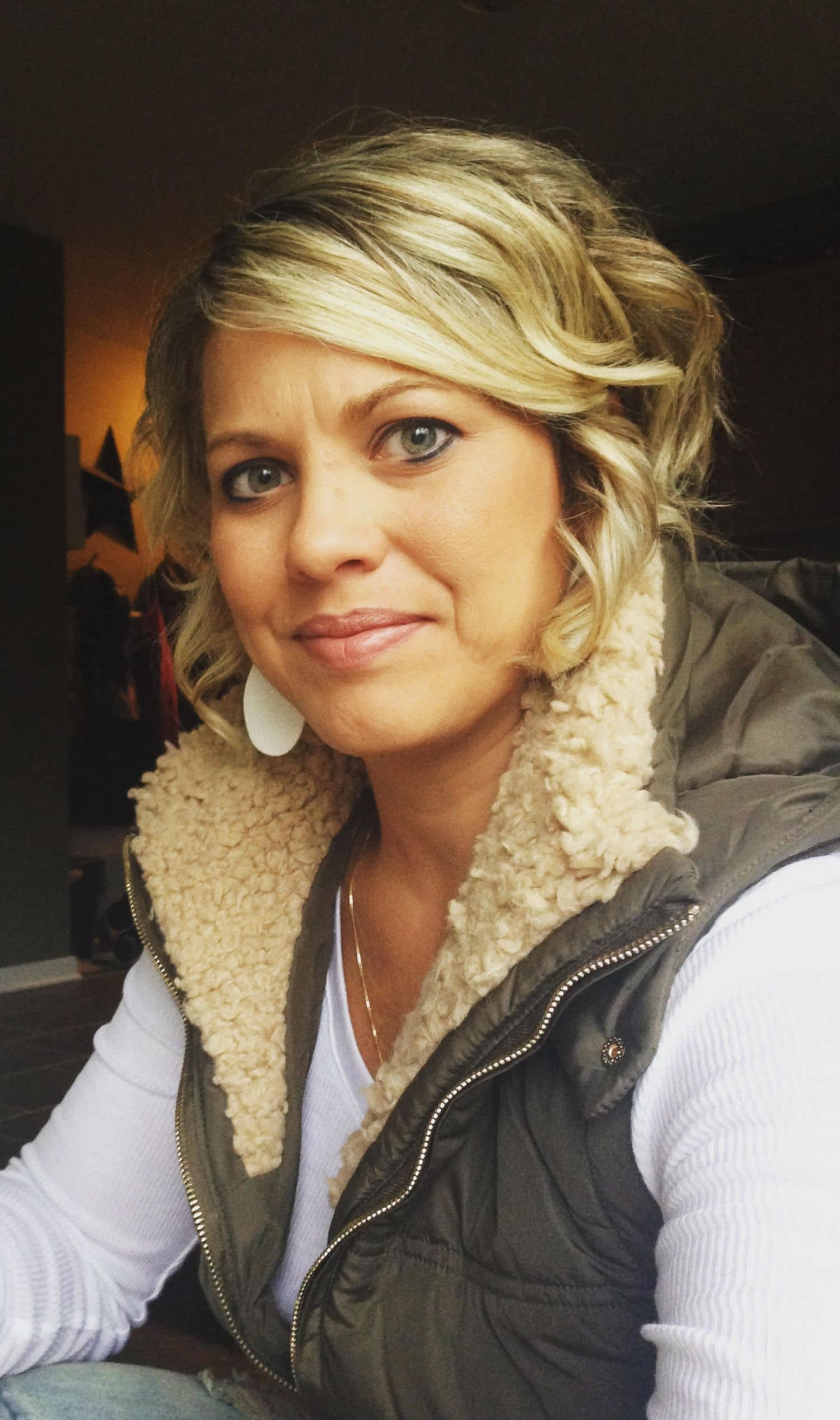 Kristin Bleyenberg profile image