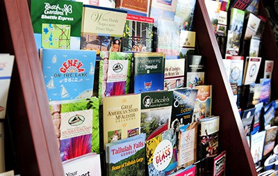 Essential Print Marketing for the Tourism Industry