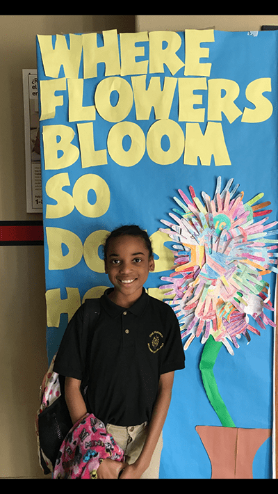 5th Grader Wins OvernightPrints.com Student Storyteller Contest