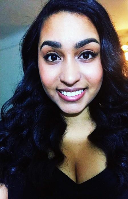 Alexandria Rodriguez headshot