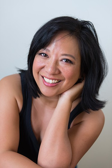 Valerie Febre-Yap profile