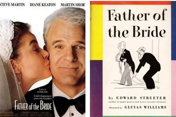 Father of the Bride adaptation