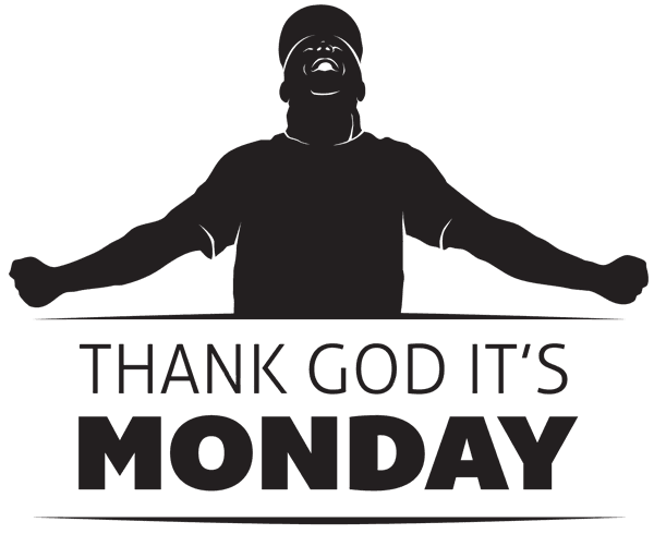 Eric Thomas TGIM logo