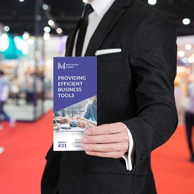 Brochure handout