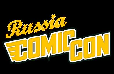 Comic-con Russia, Moscow
