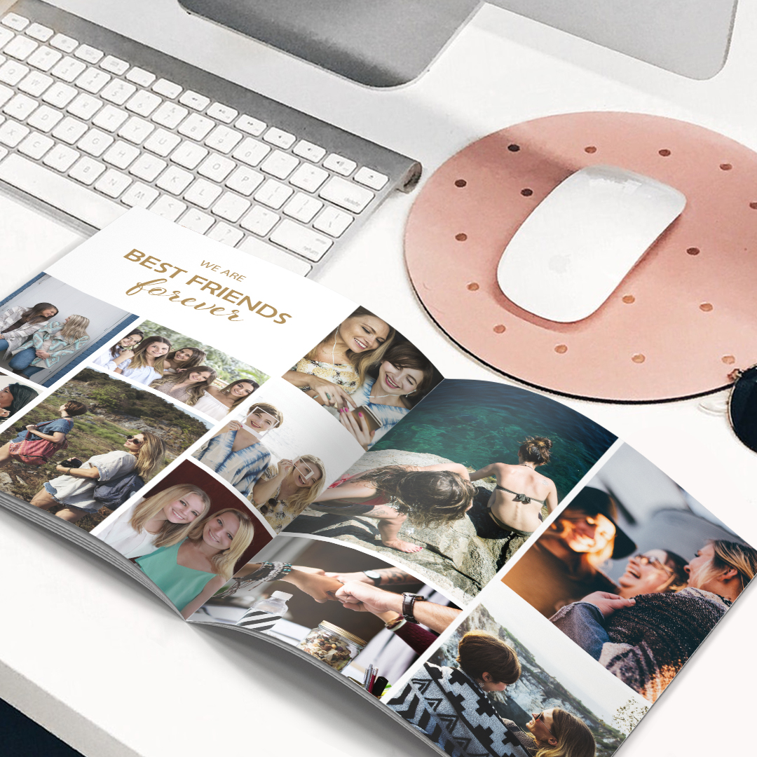 Mother's Day Gift Giving Ideas - Booklets from overnightprints.com