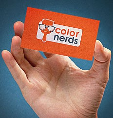 color nerds